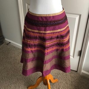 Brand New! The Limited skirt, sz 2